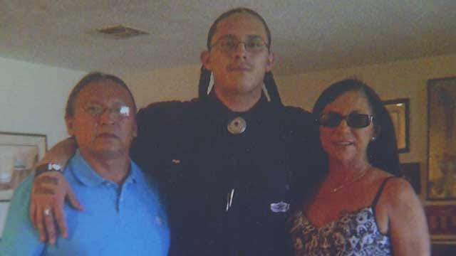 Family Files Wrongful Death Lawsuit Against Custer Co. Sheriff's Office