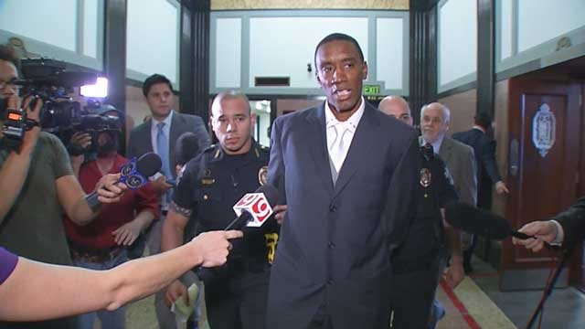 Mother Of Western Heights Coach Speaks Out After 'Guilty' Verdict