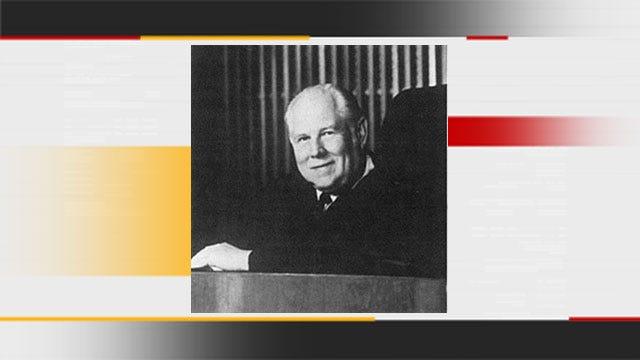 Native Oklahoman, Federal Judge William Holloway Jr. Passes Away