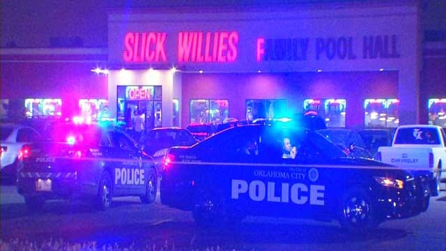 Three Injured In Overnight Metro Pool Hall Fight