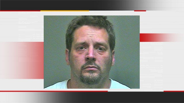 Bethany Man Accused Of Beating Daughter For Kissing Boy