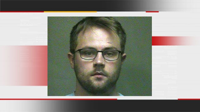 OKC Man In Court For Allegedly Plotting Girlfriend's Murder
