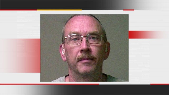 New Mexico Man Arrested, Accused Of Molesting OKC Boy