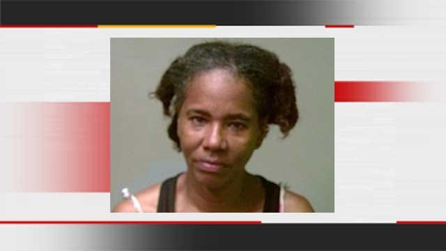 OKC Police Arrest Woman Accused Of Kidnapping, Sexual Assault