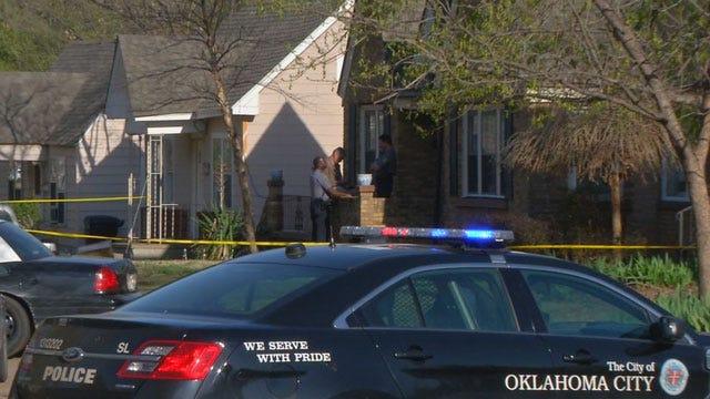 OKC Police Investigate Homicide After Relative Finds Body