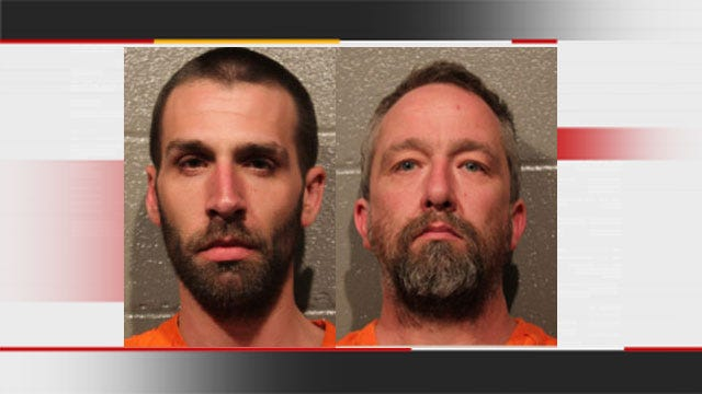 Two More Arrests Made In Connection To Norman Murder