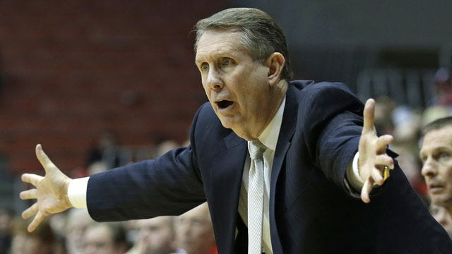 Dickey Named OSU Basketball Assistant Coach