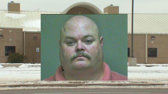 Hearing Underway For Bethany Officer Accused Of Stealing Drug Evidence