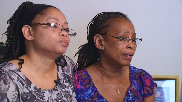 Lockett's Family Speaks Out About Botched Execution