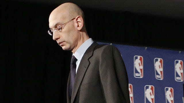 Silver Proves He'll Be Just Fine Replacing Stern