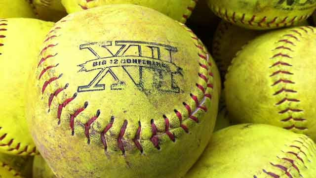 Friday College Softball Recap