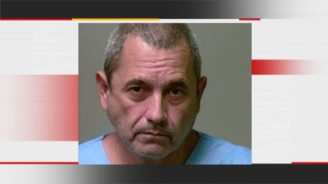 Man Arrested At Hobie Point For Lewd Acts