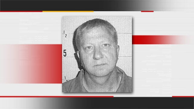 June 3 Trial Set For Oklahoma Man Accused Of Mailing Bomb