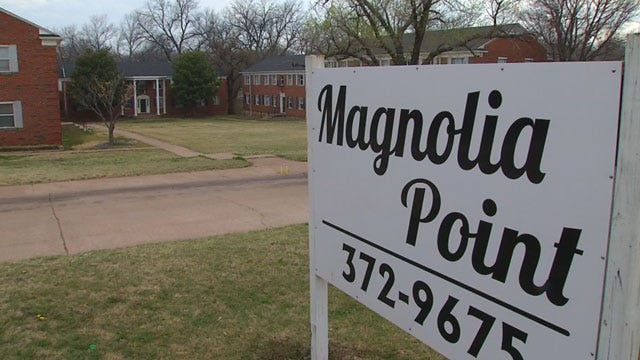 Stillwater Apartment Tenants Given 30 Days To Vacate