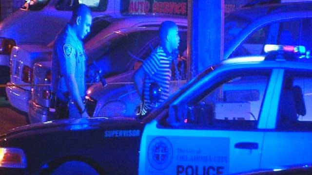 4 Injured In Overnight Shooting At Club Pulse