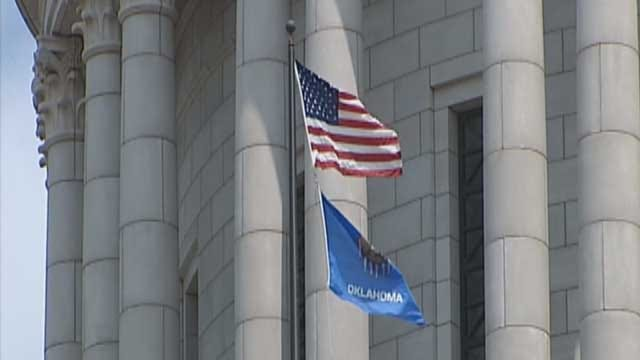 Candidates To File For 2014 Oklahoma Elections