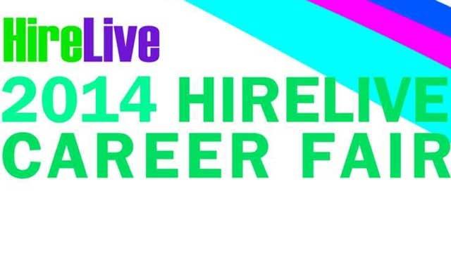'HireLive' Hosts Career Fair In OKC