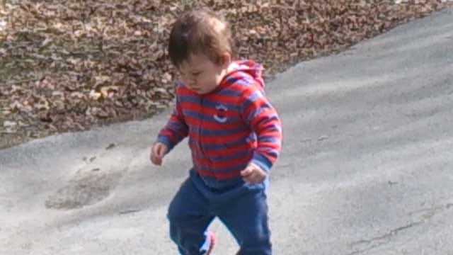 OK Dad Shares Heartache After His Son, 1, Is Murdered In Alaska