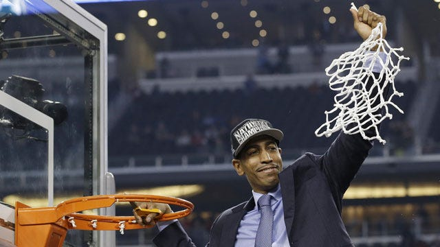 Former Thunder Guard Coaches UConn To National Title