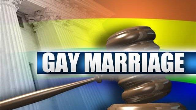Lawyers: Marriage Ban Denies History's Progress