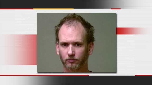 Metro Man Arrested In Child Sex Crimes Investigation