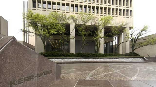 Oklahoma Company At Center Of $5.15 Billion Lawsuit