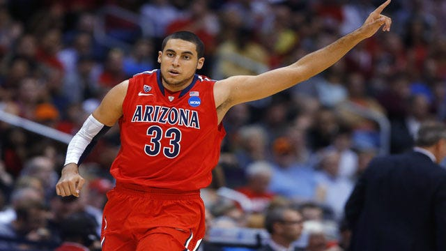 Thunder Signs Rookie Jerrett From 66ers
