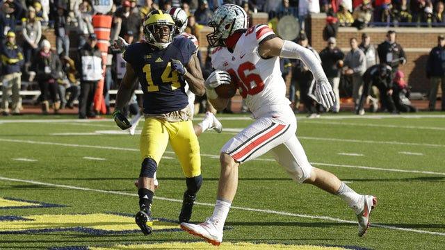 OSU Football Picks Up Michigan Transfer