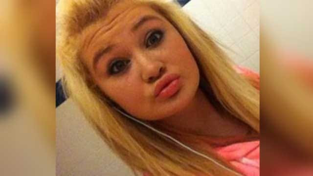 Edmond Police Search For Missing Teen After Grandfather Attacked
