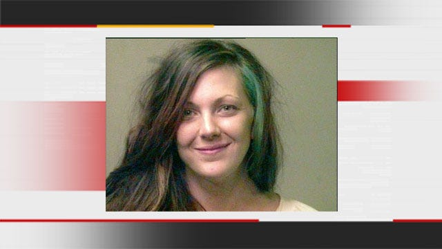 Charges Filed Against OK Mom Accused Of Leaving Kid Alone At Home