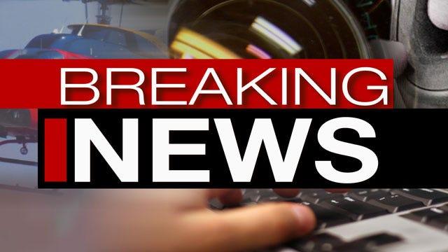 Crews Respond To Fire At VA Medical Center
