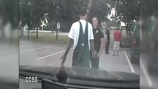 Dash Cam Video Released After Officers Involved In Shooting Are Cleared
