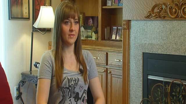 Moore Woman Blames Gardasil For Disabling Her