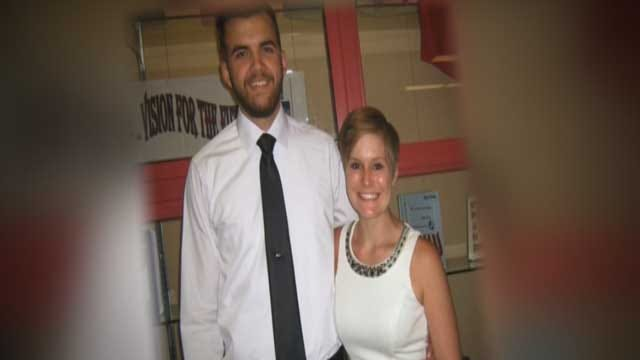 Woman Travels Cross Country After Boyfriend's Death