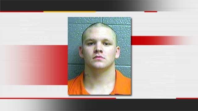 Off-Duty Arkansas Deputy Shoots, Kills Oklahoma Man