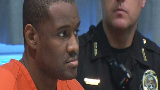 Fabion Brown Sentenced To Death In Murder Of Estranged Wife, Unborn Baby