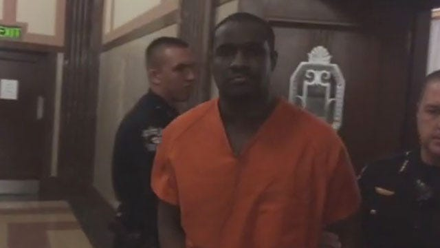 OK Man Convicted Of Killing Wife, Unborn Child Formally Sentenced To Death