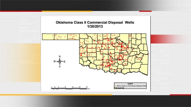 Oklahomans Invited To Attend Norman Fracking Forum