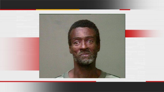 Man Arrested In OKC For Attacking Postal Worker