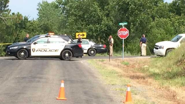Norman Police Release Officer Identities In Cleveland Co. Shooting