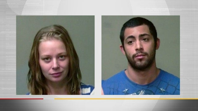 Parents Accused Of Abusing 6-Month-Old Child In OKC