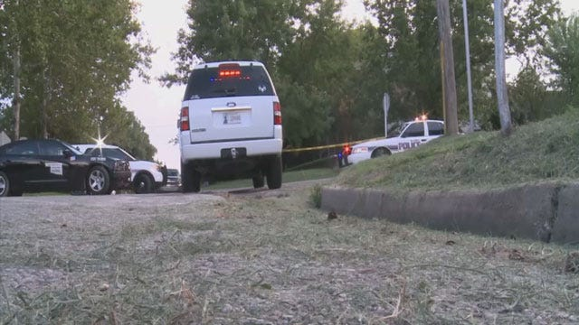 Teen Accused Of Shooting, Killing Another Teen In Madill