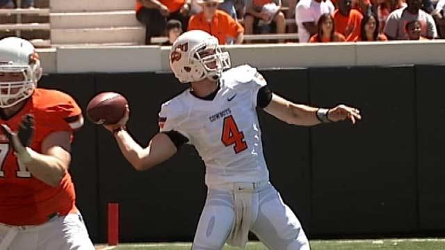 Tuesday OSU Cowboy Football Report