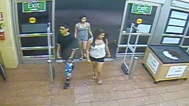 3 Accused Of Stealing Beer From OKC Store, Pulling Gun On Employee