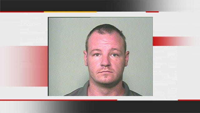 Choctaw Man Wanted For Spying On Woman As She Showered