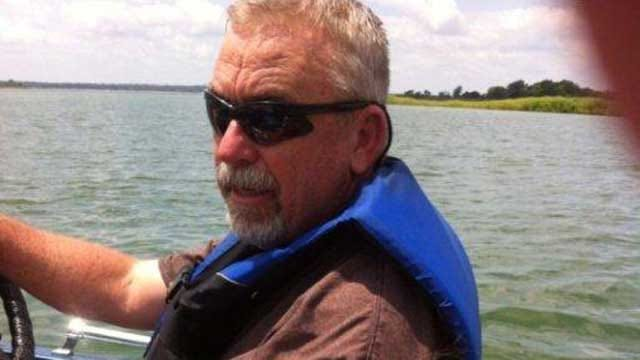 Family Speaks Out After Edmond Electric Worker Killed By Train