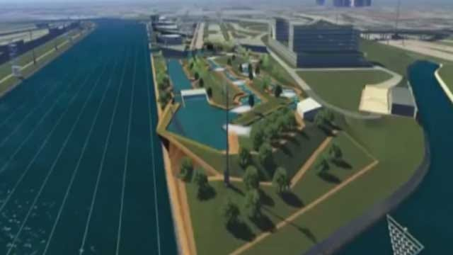 Whitewater Park Plan Moves One Step Closer