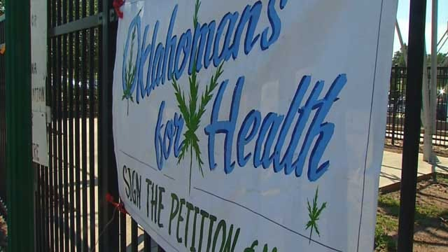 Deadline Passes For Petition To Put Medical Marijuana Issue On Ballot