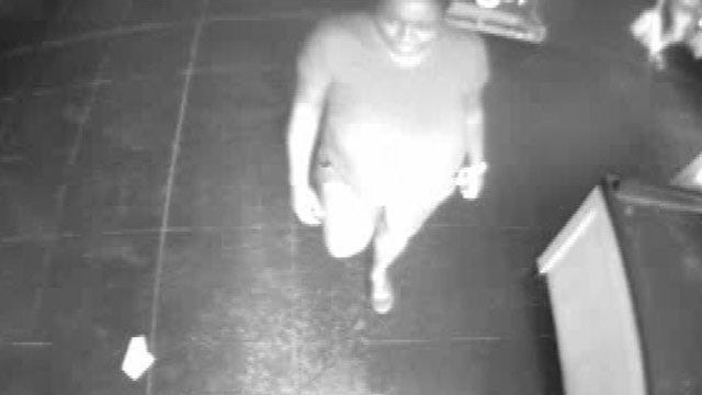 OKC Police Continue Search For iPhone Fraud Suspect