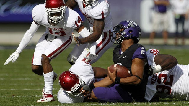 Oklahoma Football: Breaking Down The OU Defense By Position